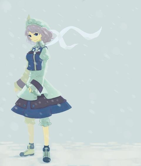 レティと雪-47