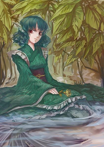 わかさぎ姫水辺-12
