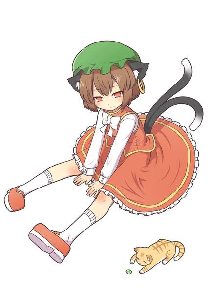 橙と猫2-33
