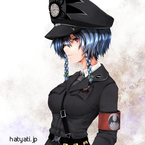 咲夜衣装チェンジ-26