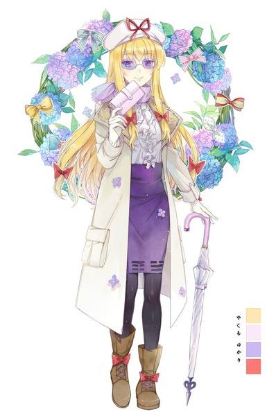 八雲紫眼鏡-05