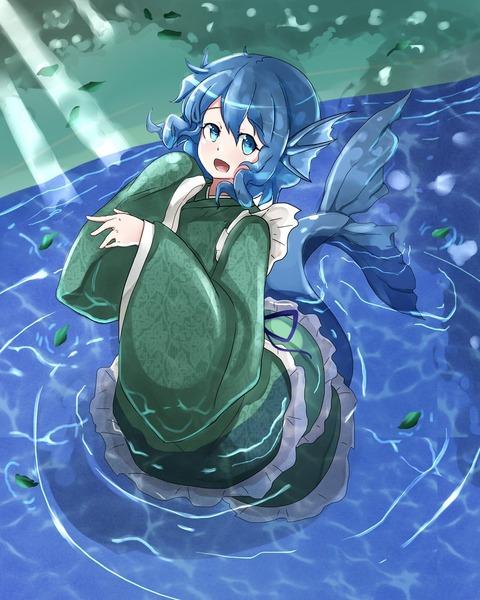 わかさぎ姫水辺-27