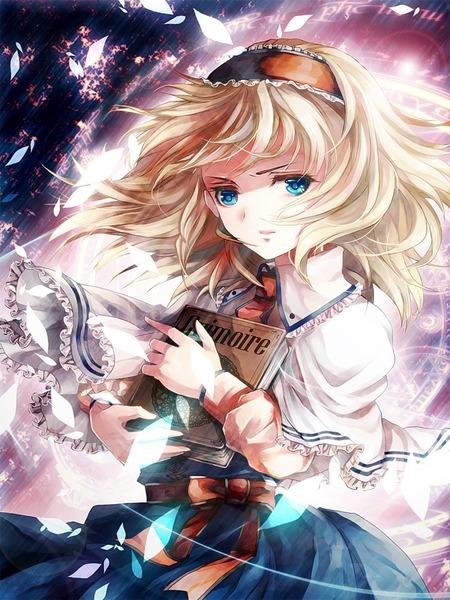 アリスと魔導書-01
