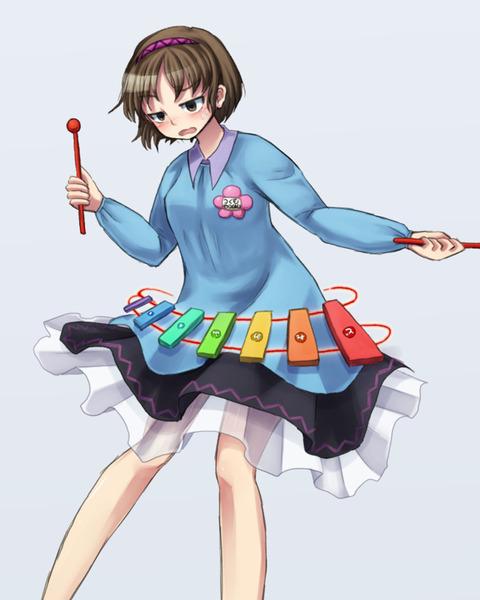 九十九姉妹衣装チェンジ-33