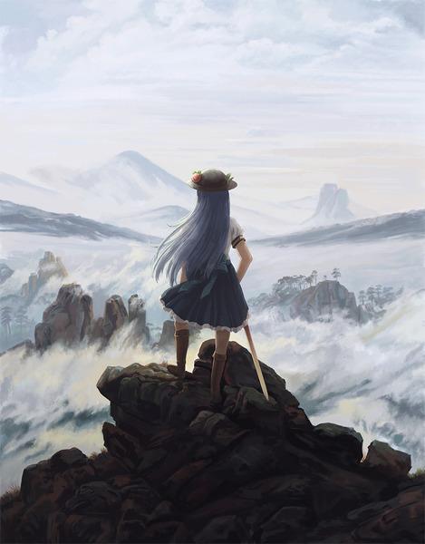天子と緋想の剣2-38