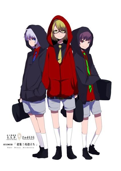 リリカ別衣装-36