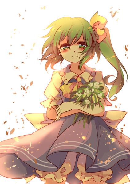 大妖精と花-14