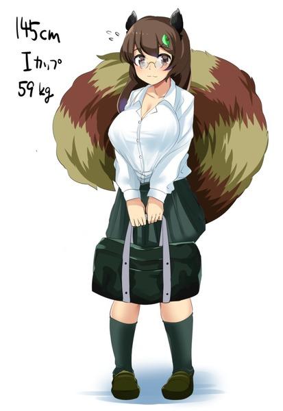 二ッ岩マミゾウ別コス-47
