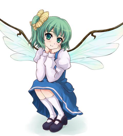 大妖精とホワイトソックス-05