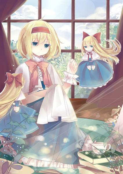 アリスと紅茶-18