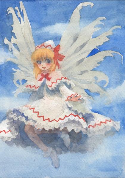 リリーホワイト翼-11
