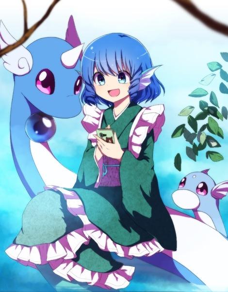 わかさぎ姫2-05