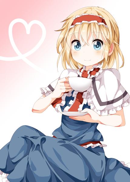 アリスと紅茶-34