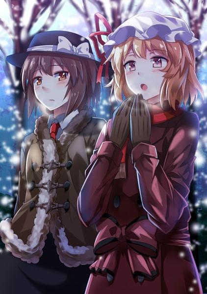 蓮メリ冬服-38