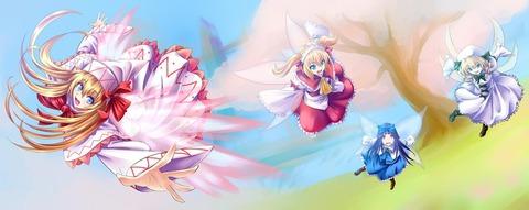 三妖精と誰か-35