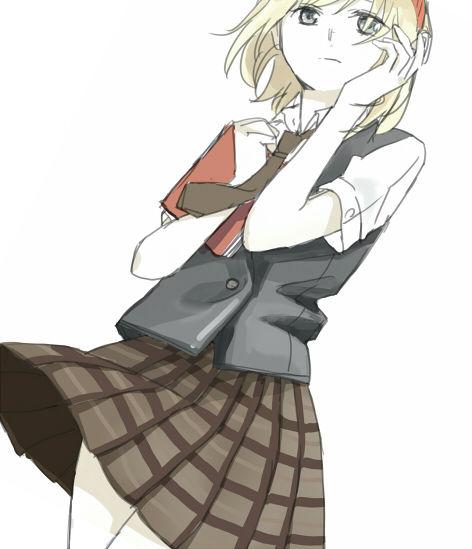 アリス制服-13