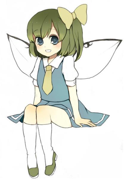 大妖精とホワイトソックス-09