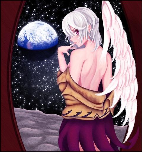 稀神サグメと月-4