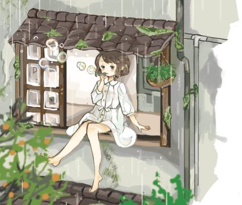 宇佐見蓮子別コス-14