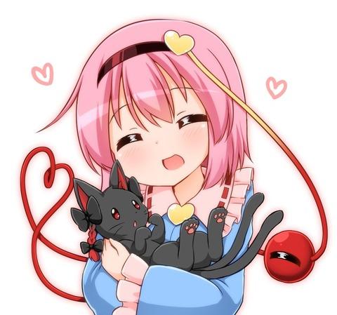 さとりと燐猫-02