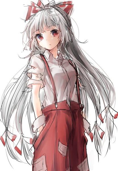 藤原妹紅ポケット-39