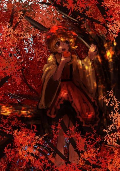 秋穣子と秋-42