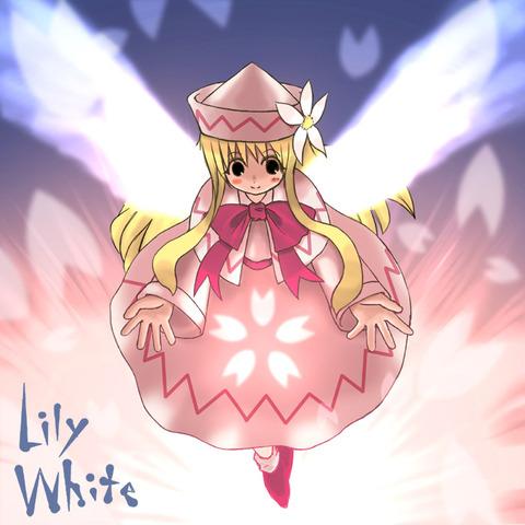 リリーと桜2017-19