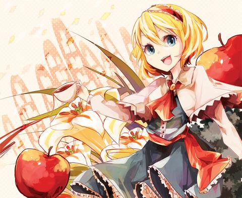 アリスと紅茶-05
