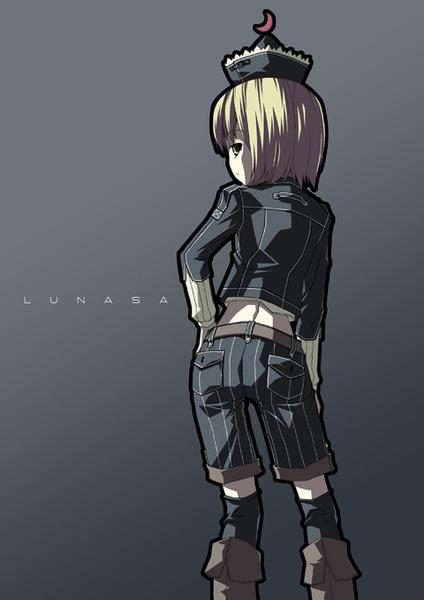 ルナサ別衣装-34
