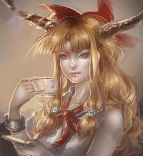 東方紅茶-33