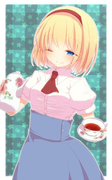 アリスと紅茶-29