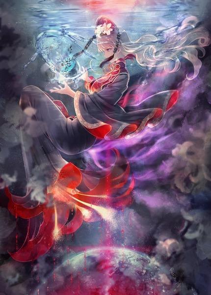 純狐と宇宙-17