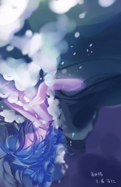 わかさぎ姫水中2-25