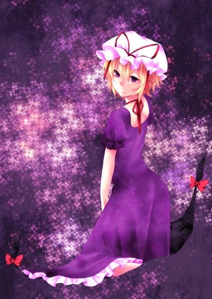 八雲紫幼女-46