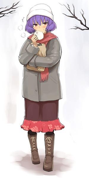 東方マフラー2-01