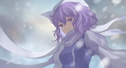 レティと雪2-28