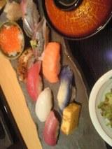 ルミネ お寿司