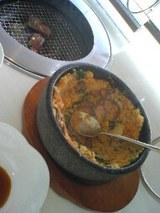 トラジ焼肉