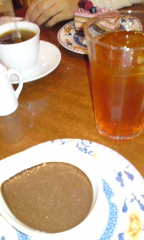 大阪チョコケーキ