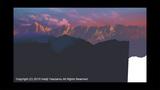 New Way Home 山ブラシ アップ版2