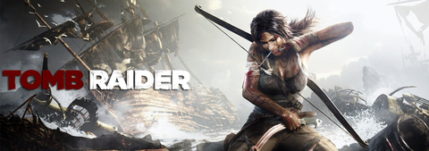 Tomb Raider Sale 965 x 340