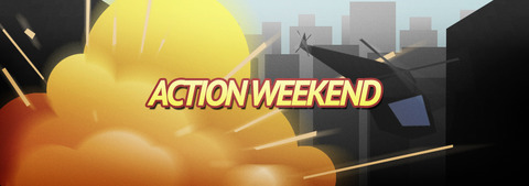 Action-Weekend