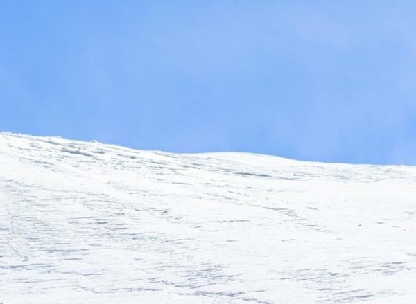 【悲報】雪山で救助された中国人男性、祖国に感謝の手紙 → その内容が・・・のサムネイル画像