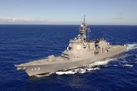 【驚愕】アメリカ、北朝鮮の弾道ミサイルをイージス艦を使って迎撃する模様wwwwwwwwwwwのサムネイル画像