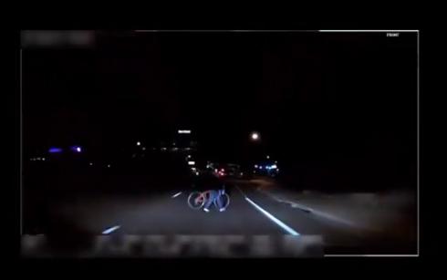 【動画】米Uberの自動運転車による死亡事故、その全てを捉えた悲惨な動画が公開されるのサムネイル画像