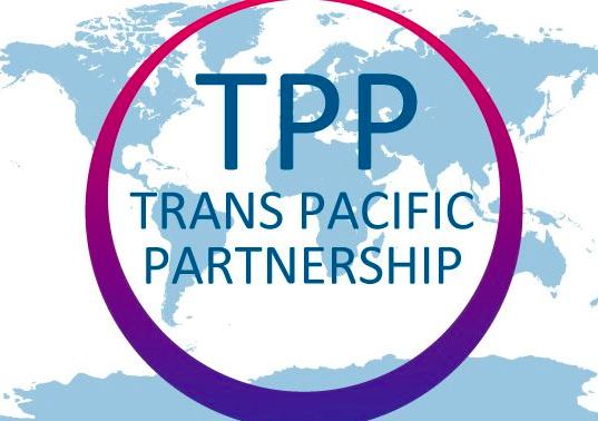 【速報】TPP、強行採決で可決キタ━━━━(゚∀゚)━━━━!!のサムネイル画像