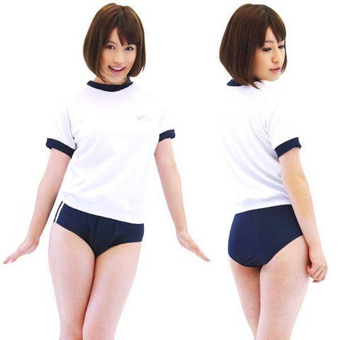 【東京】小学校から女児の体操服盗んだ疑い → 体操服の時価がこちらwwwwwwwのサムネイル画像