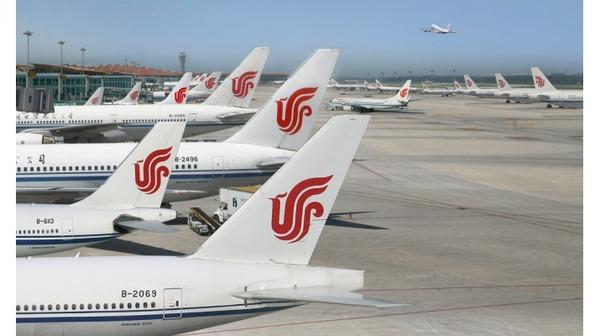 中国国際空港が北朝鮮との定期便を17日から停止 北に対する経済的な圧迫措置との見方ものサムネイル画像