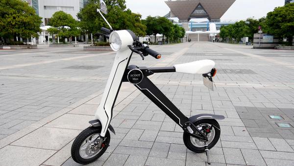 【衝撃】中国では普及している「電動バイク」→ 日本ではあまり普及していない理由wwwwwwwwwwwwwwのサムネイル画像