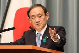 【反抗期】菅官房長官、韓国大統領の「慰安婦問題謝罪要求」に反論へwwwwwwwwのサムネイル画像